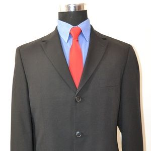 Hugo Boss 40R Sport Coat Blazer Suit Jacket